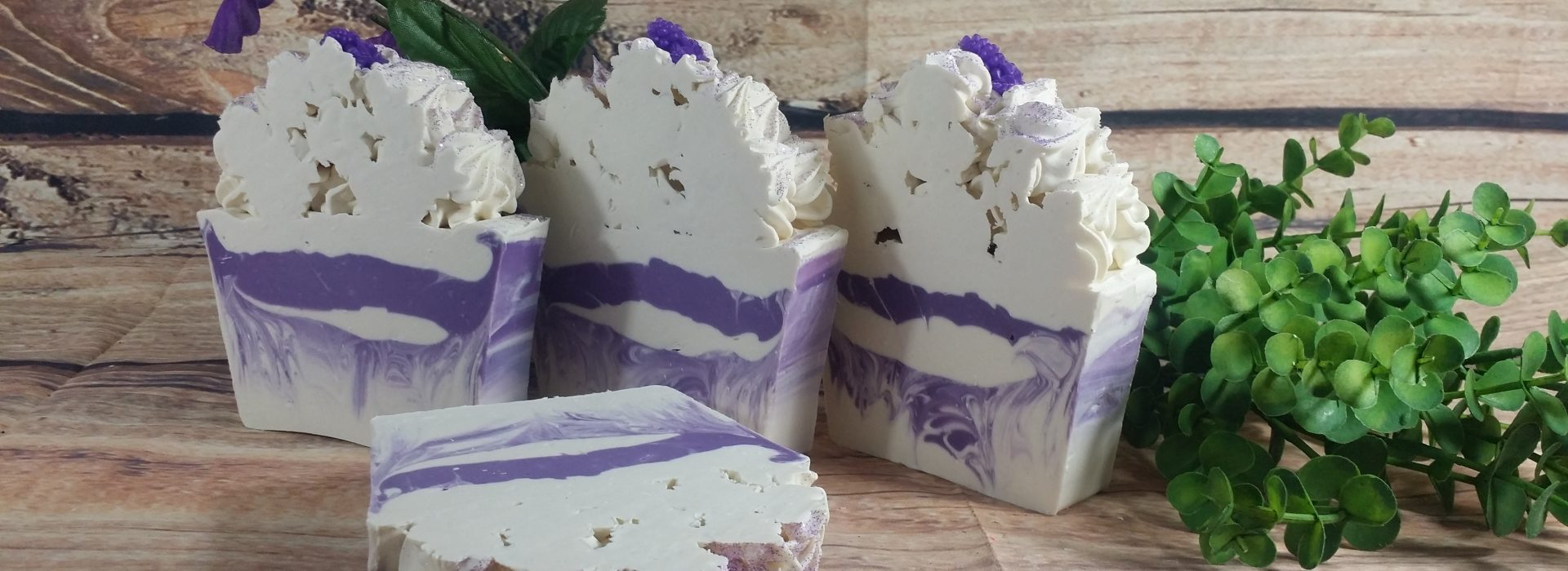grape soda pop soap