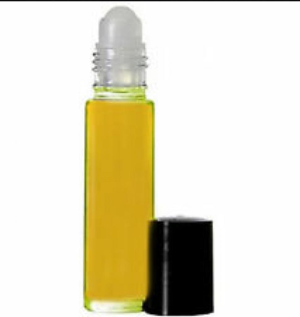 Wholesale Natural Perfume Oils