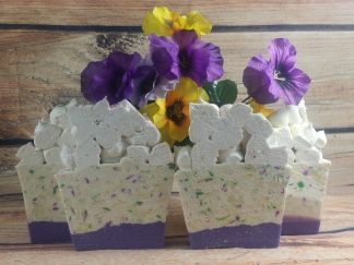 SAGE AND CITRUS SOAP