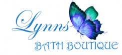 lynns bath boutique logo