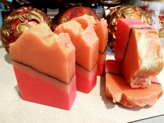 Sweet Orange Soap