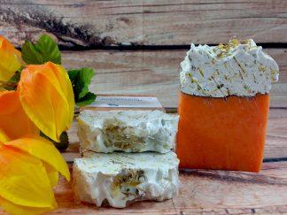 Cedarwood Citrus Soap