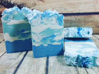 Country Clothesline Soap